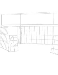 flooring fixture